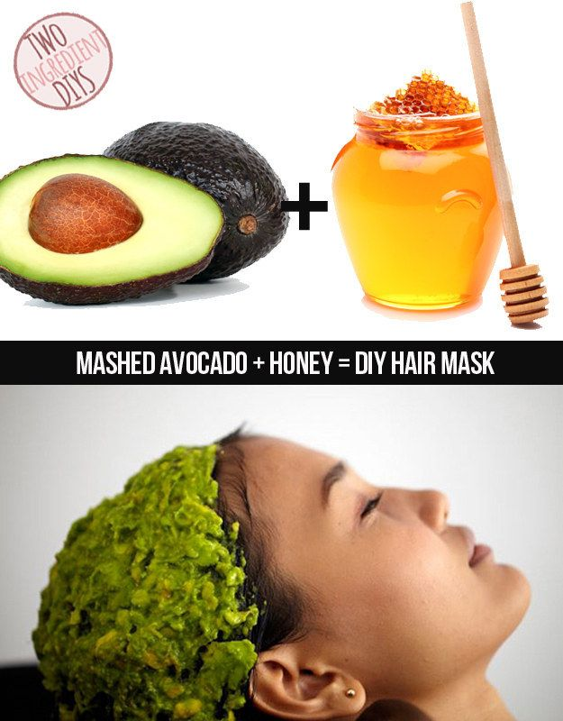 14 Argan Coconut Oil Hair Mask