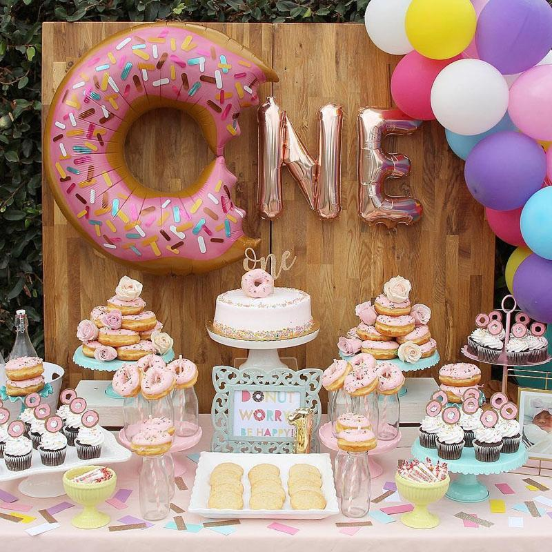 16 First Birthday Party Ideas
