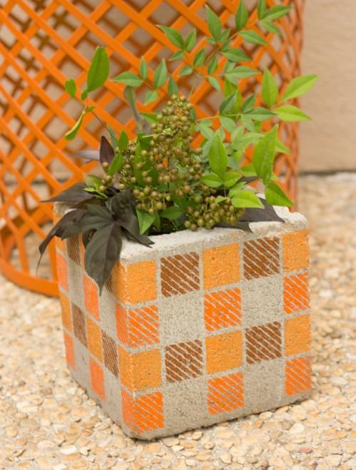 23 Concrete Vase