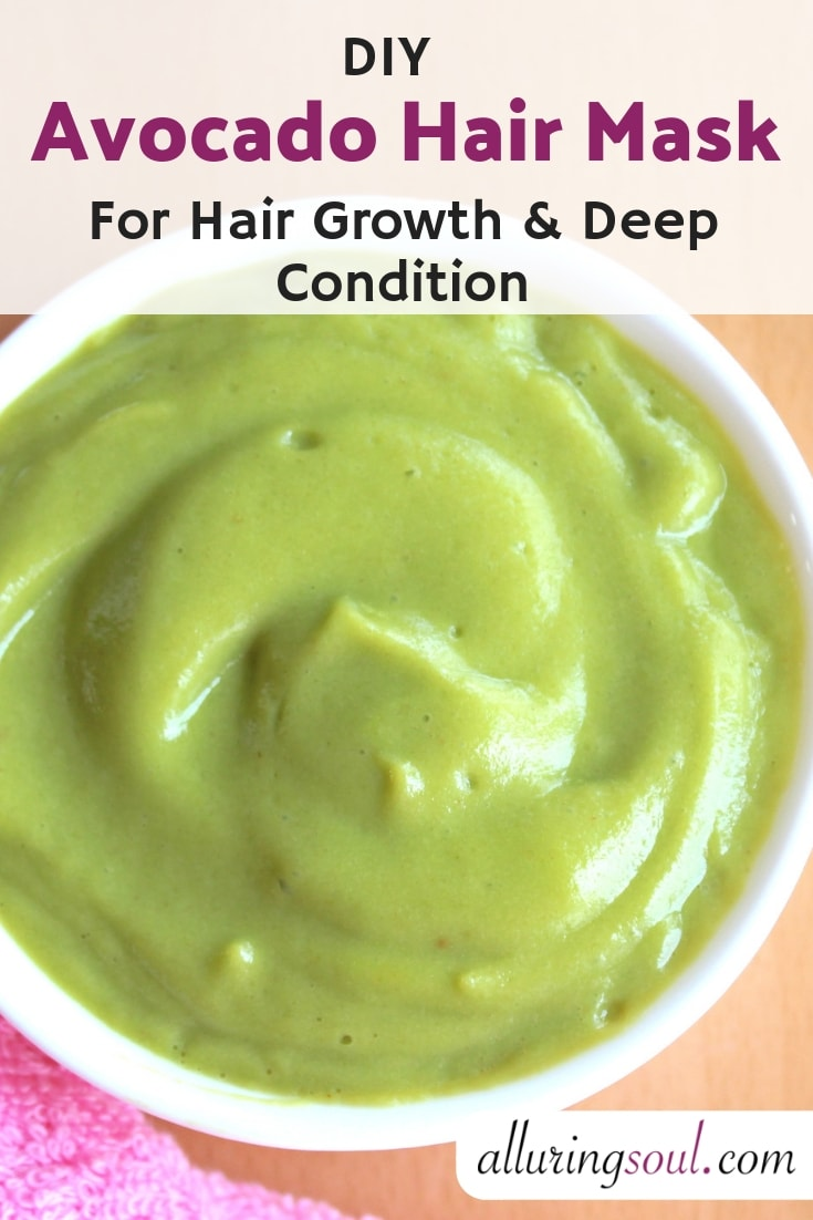 25 Growth And Deep Conditioning Hair Mask