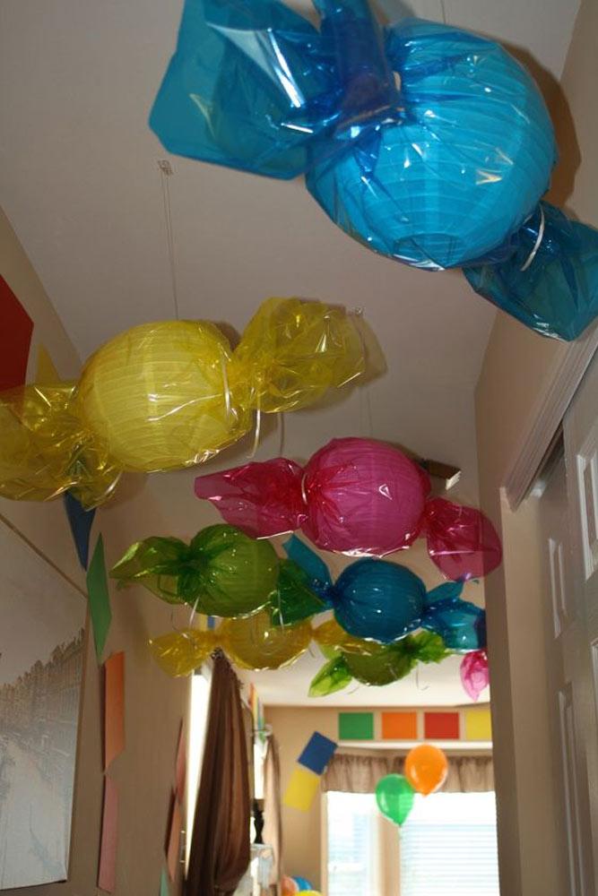 27 Birthday Party Ideas