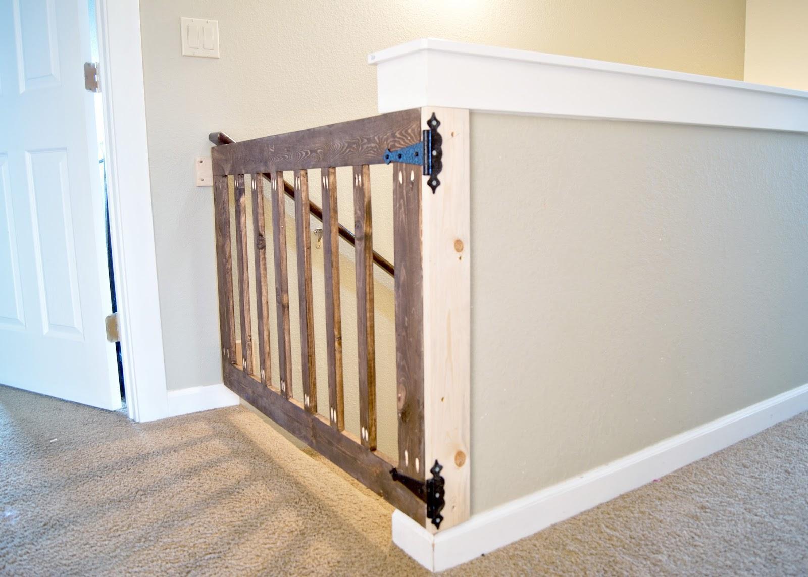 29 Custom Baby Gate