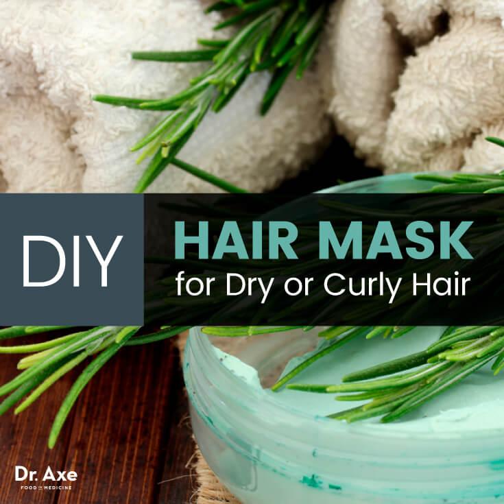 29 Lavender Healthy Hair Mask