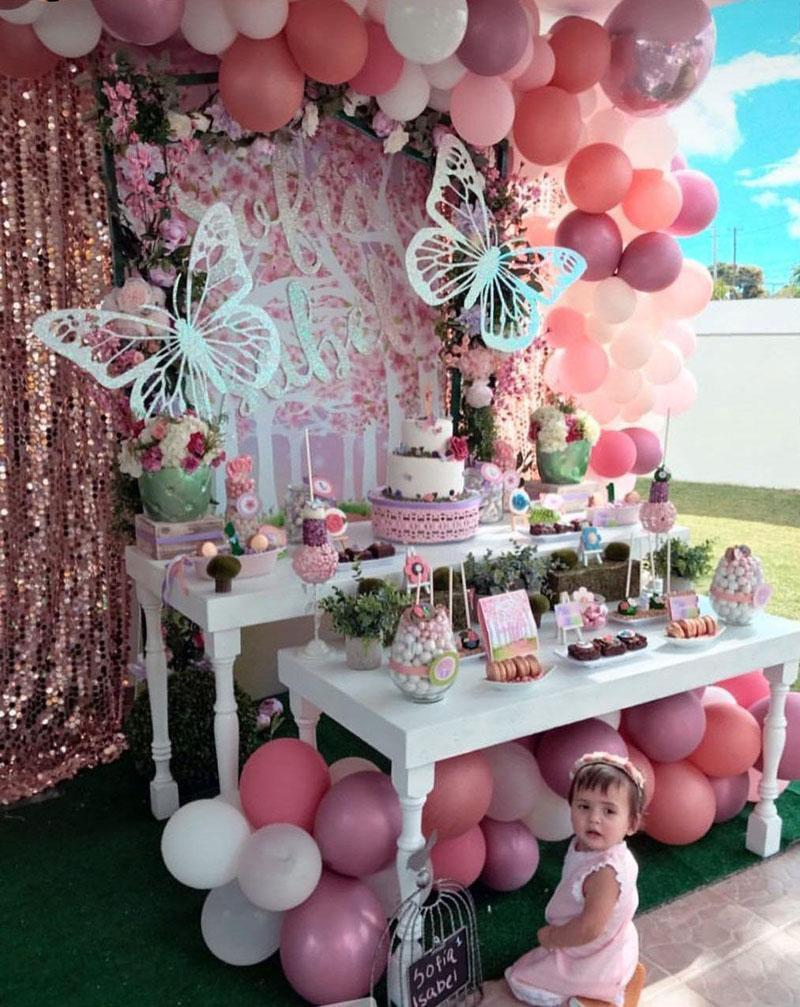 5 Birthday Party Decorations Ideas