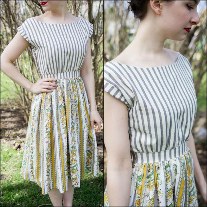 10 Sunny Day DIY Dress