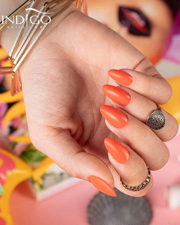12 Fall Nail Art Designs