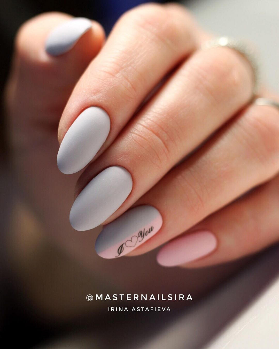 14 White Nail Art Designs