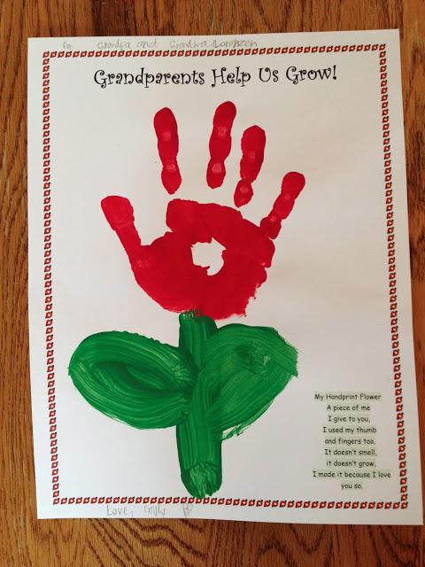17 Grandparents Help Us Grow