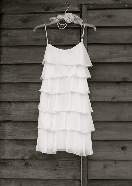 18 Curtains Co Flapper Dress