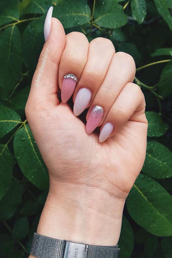 23 Fall Nail Art Designs