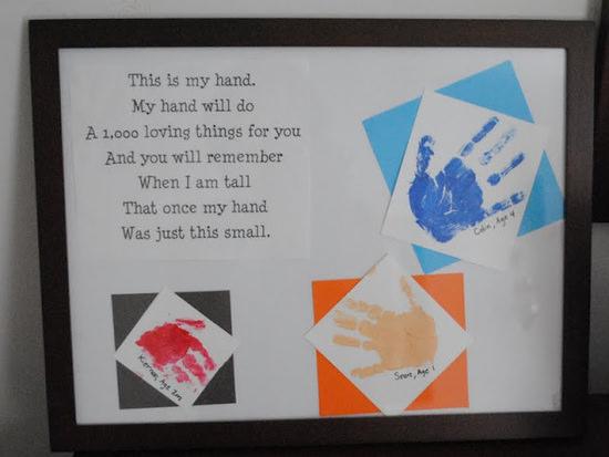 26 Grandparents Day Poem