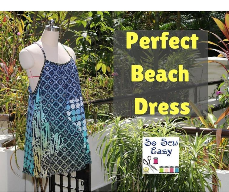 31 Perfect Beach Dress