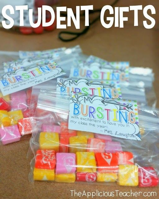 9 Student Gifts