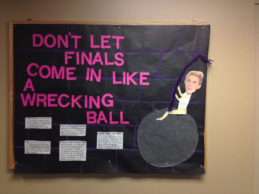 19 Funny October Bulletin Board
