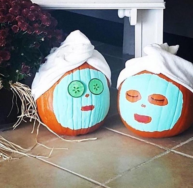 22 Pumpkins