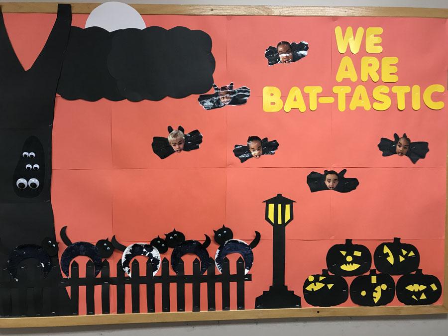 24 We Are Bat-Tastic