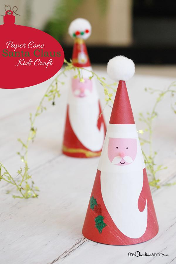 5 Irresistible Santa Claus
