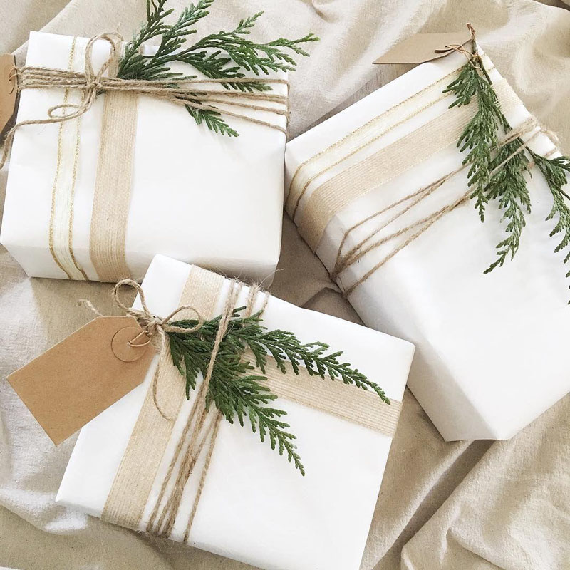 1 Last minute Christmas Gift Wrapping