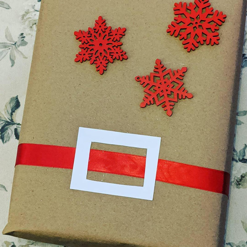 13 Christmas Gift Wrapping Ideas
