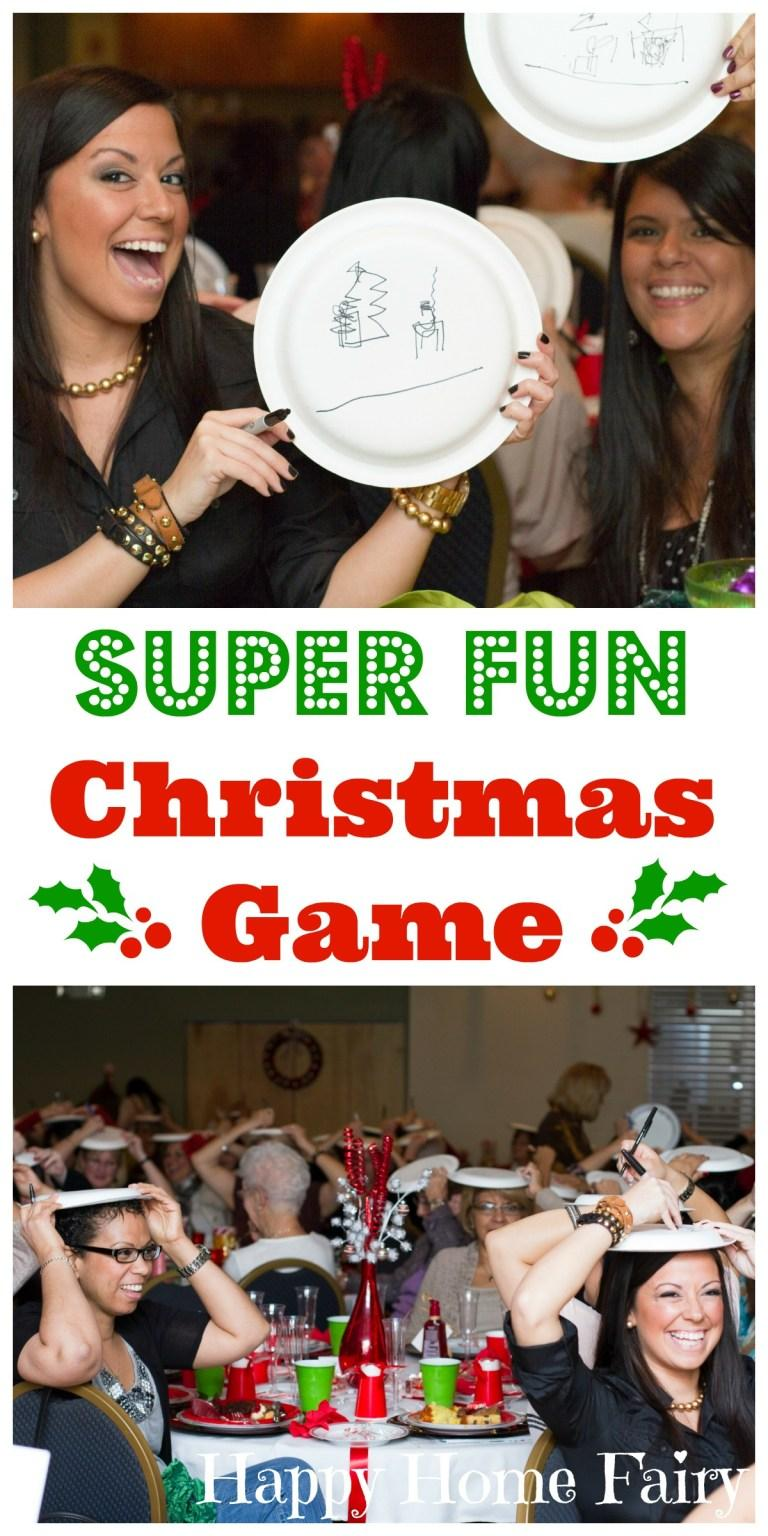 16 Super Fun Christmas Game