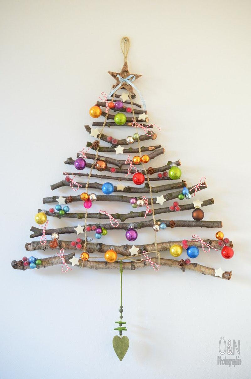 28 Twig Tree Art
