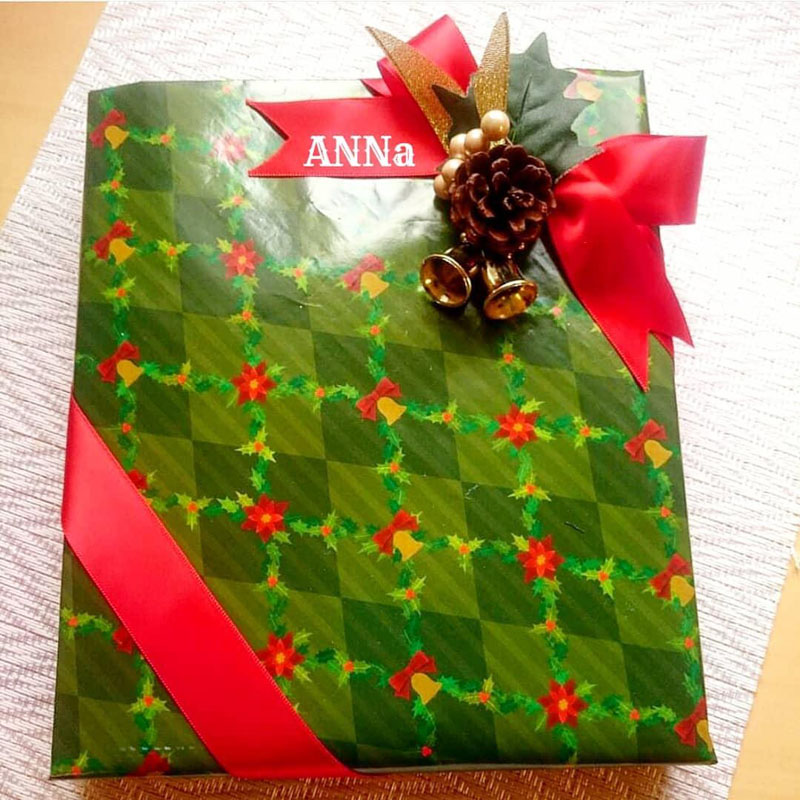 29 Christmas Gift Wrapping Ideas
