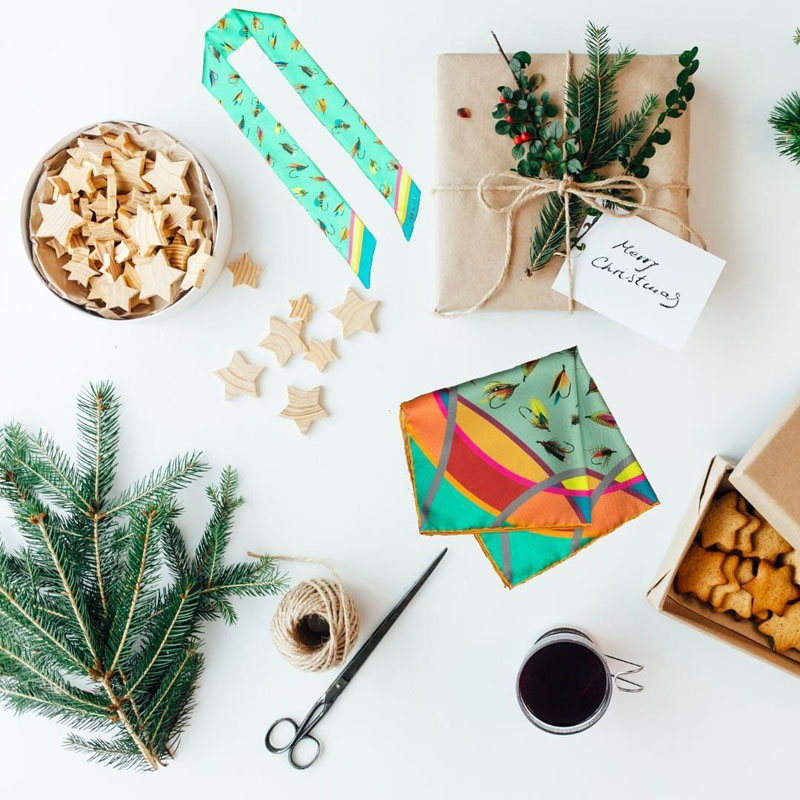 30 Christmas Gift Wrapping Ideas