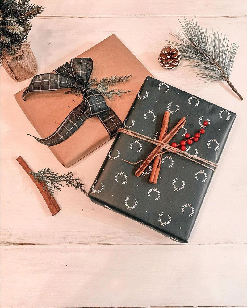 40 Christmas Gift Wrapping Ideas