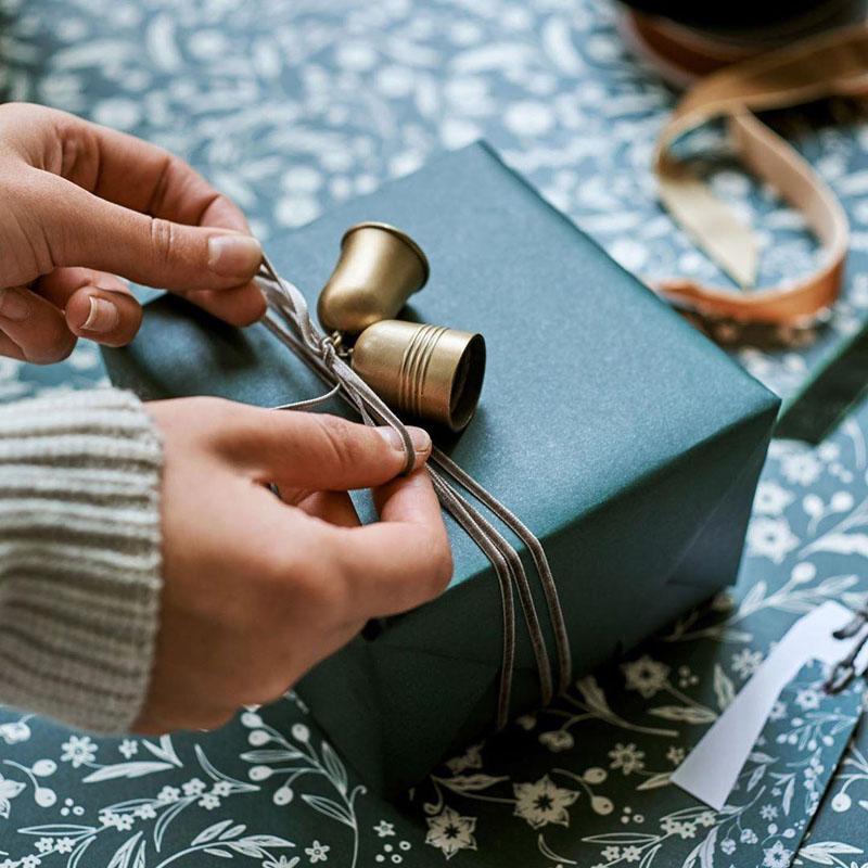 5 Christmas Gift Wrapping
