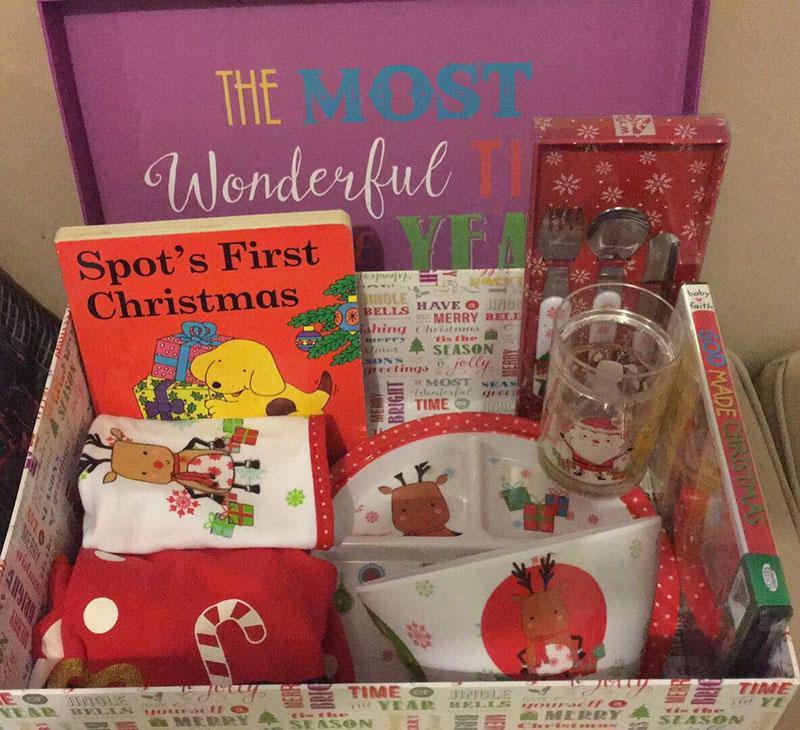 7 Christmas Eve Box Ideas