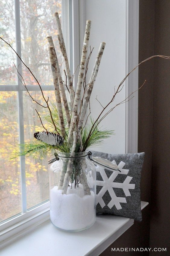 10 Winter Decor After Christmas