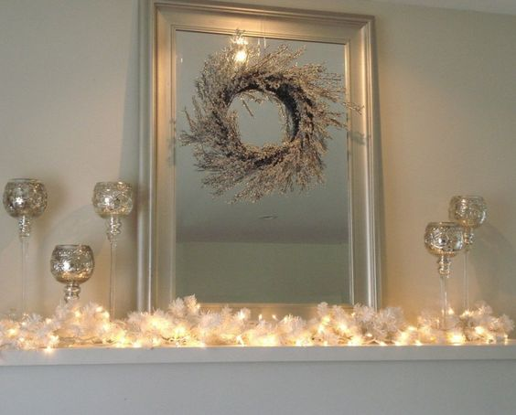 12 Winter Decor After Christmas