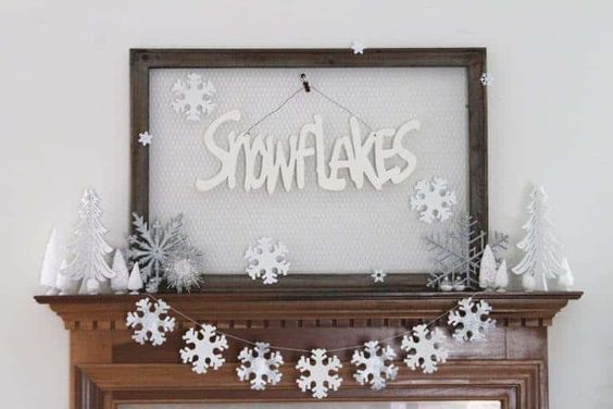13 Winter Decor After Christmas