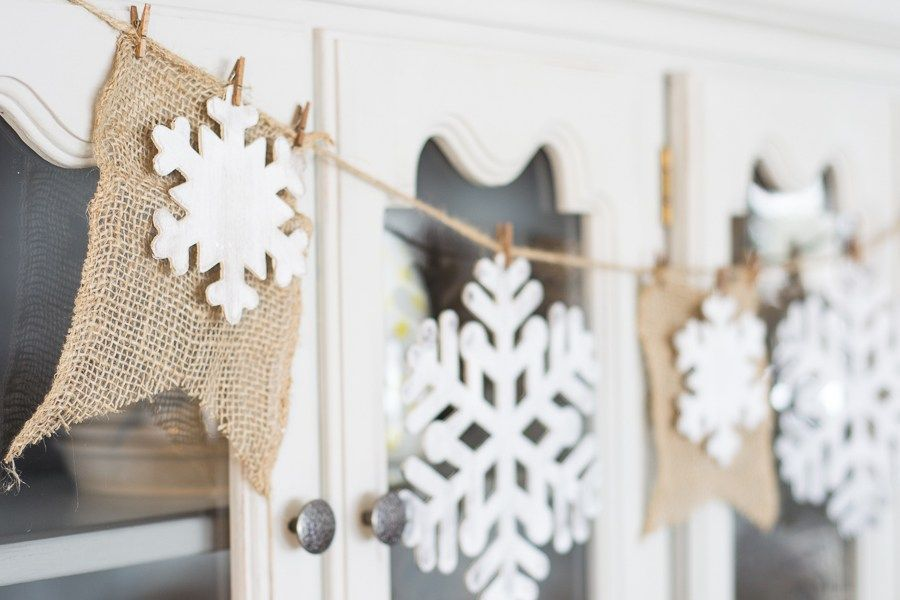 28 Winter Decor After Christmas