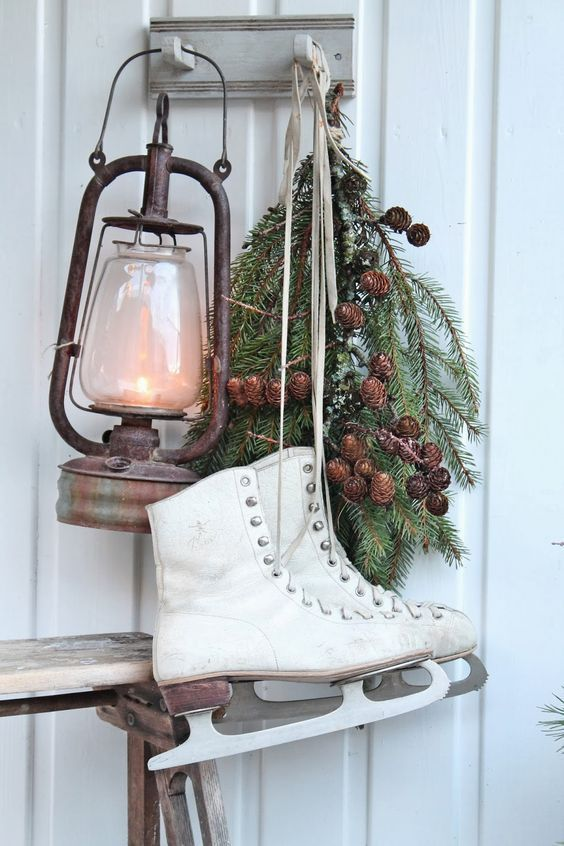 30 Winter Decor After Christmas