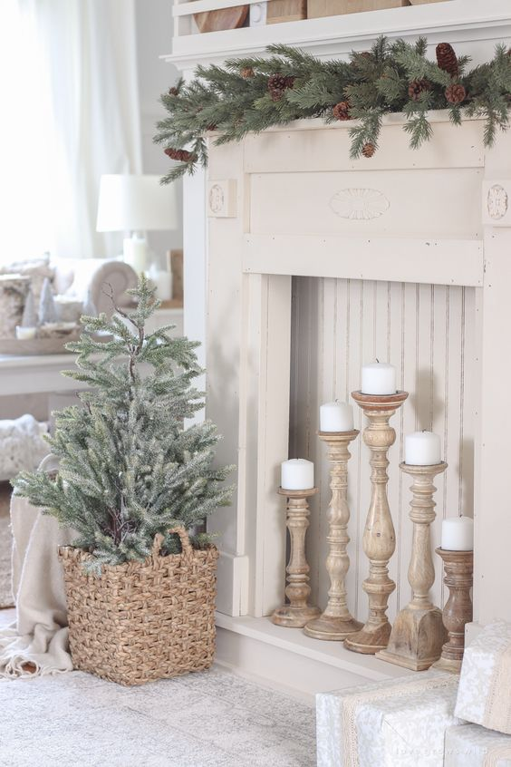 6 Winter Decor After Christmas