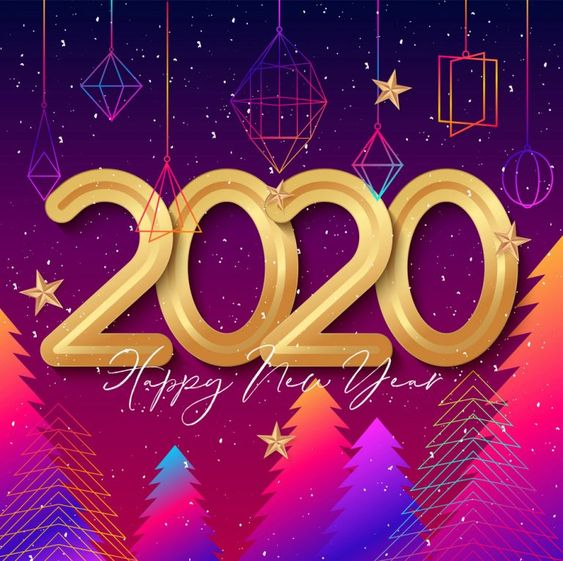 11 Happy New Year Images