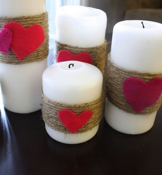 11 Valentines Day Decorations