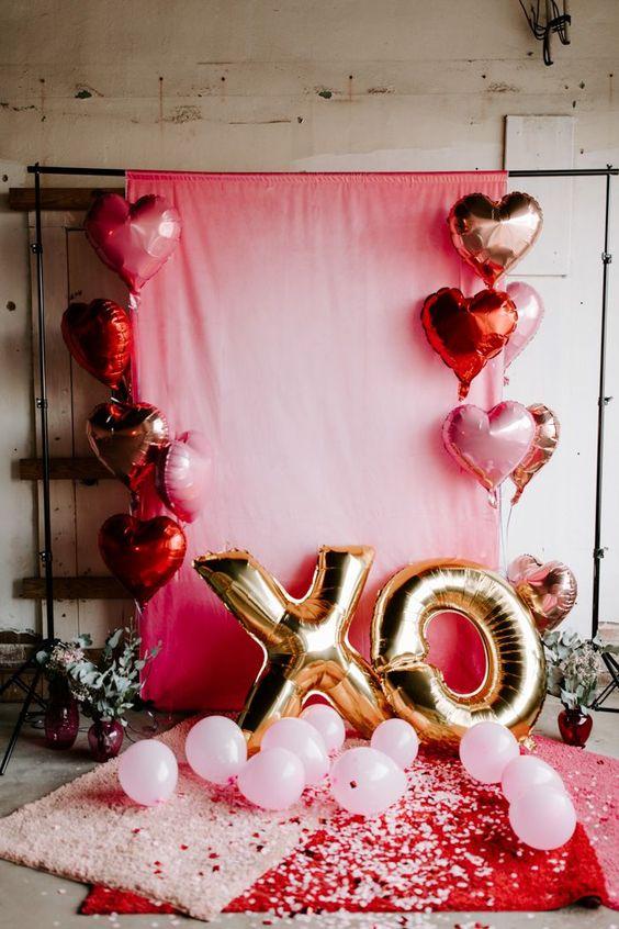 11 Valentines Day Photoshoot