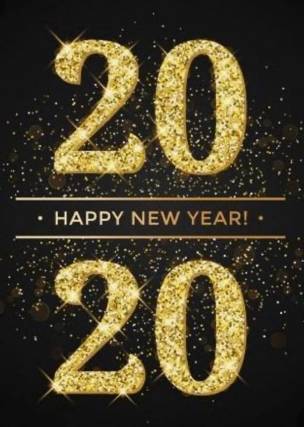 12 Happy New Year Images
