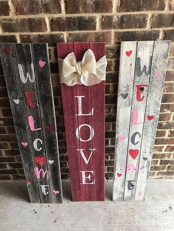12 Valentines Day Decorations