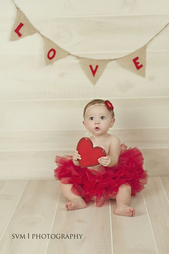 13 Valentines Day Photoshoot