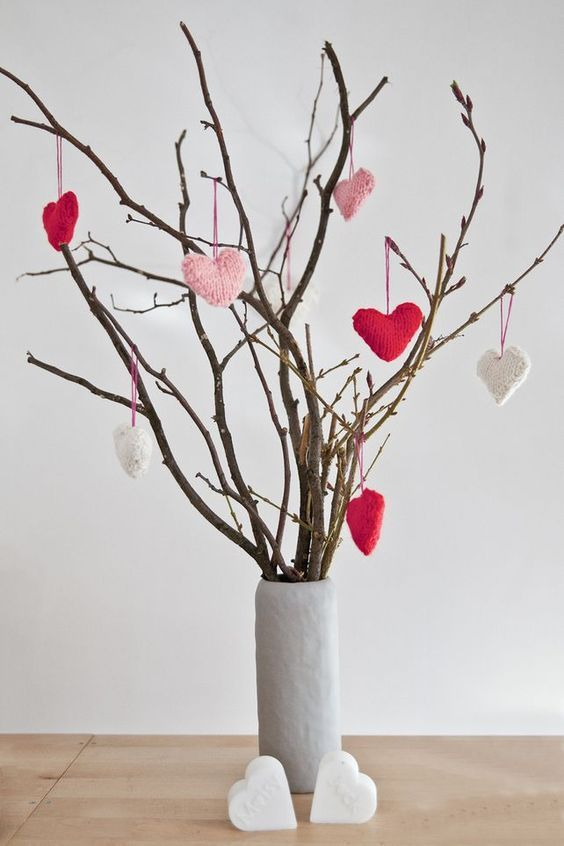 15 Valentines Day Decorations