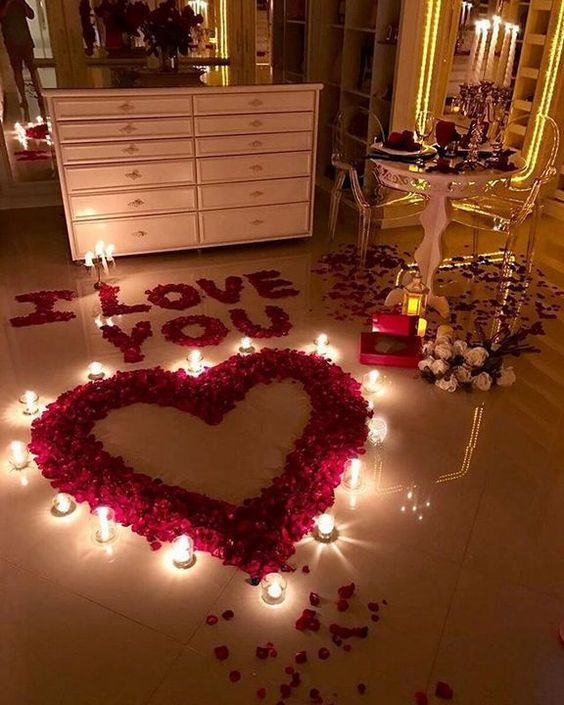 17 Valentines Day Decorations