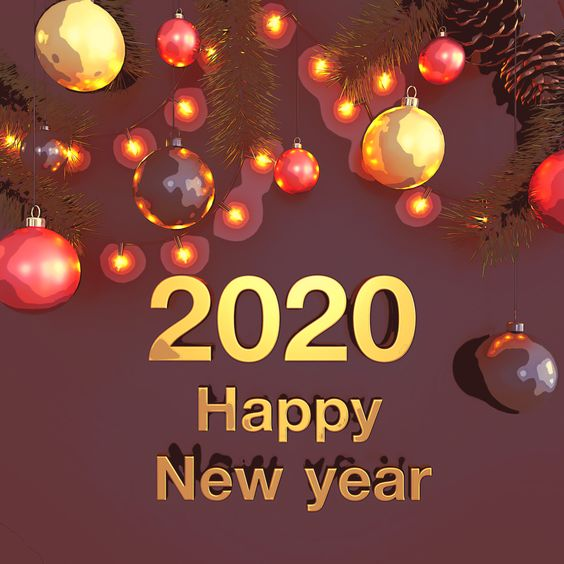 18 Happy New Year Images