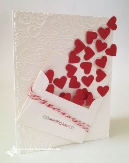 18 Valentines Cards Ideas