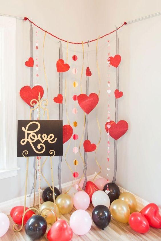18 Valentines Day Photoshoot