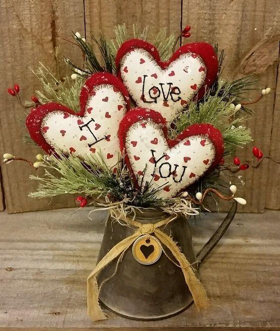 19 Valentines Day Decorations