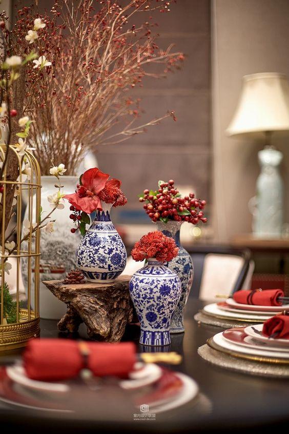 20 Chinese New Year Decoration
