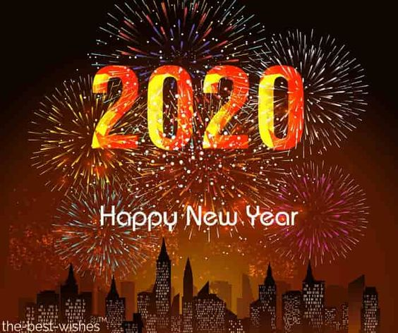 20 Happy New Year Images